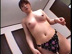 Ann Nanba Nurse