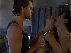 Sahara Heat Amantide Scirocco 1987 Threesome Erotic Mfm