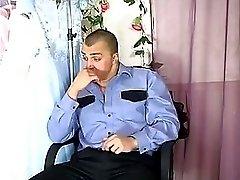 Russian Nylonbitch 4