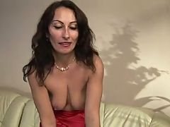 Mature Ladys Getting Fucked And Sperm All Over Them