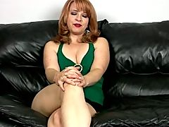 My Lovely Mommies 12 Mistress With Beautiful Legs