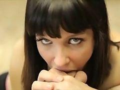 One the best blowjob i seen blowjobs cumshots pov